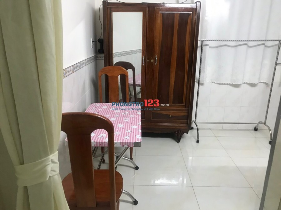 Cho thuê phòng đầy đủ tiện nghi tại khu đô thị An Phú, Đường số 8, P.An Phú, Q.2. Giá từ 5tr/tháng