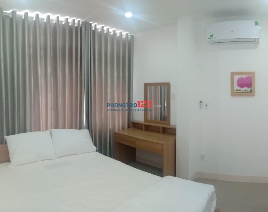 Cần cho thuê căn hộ 2 phòng ngủ tại Nguyễn Văn Linh – Đà Nẵng