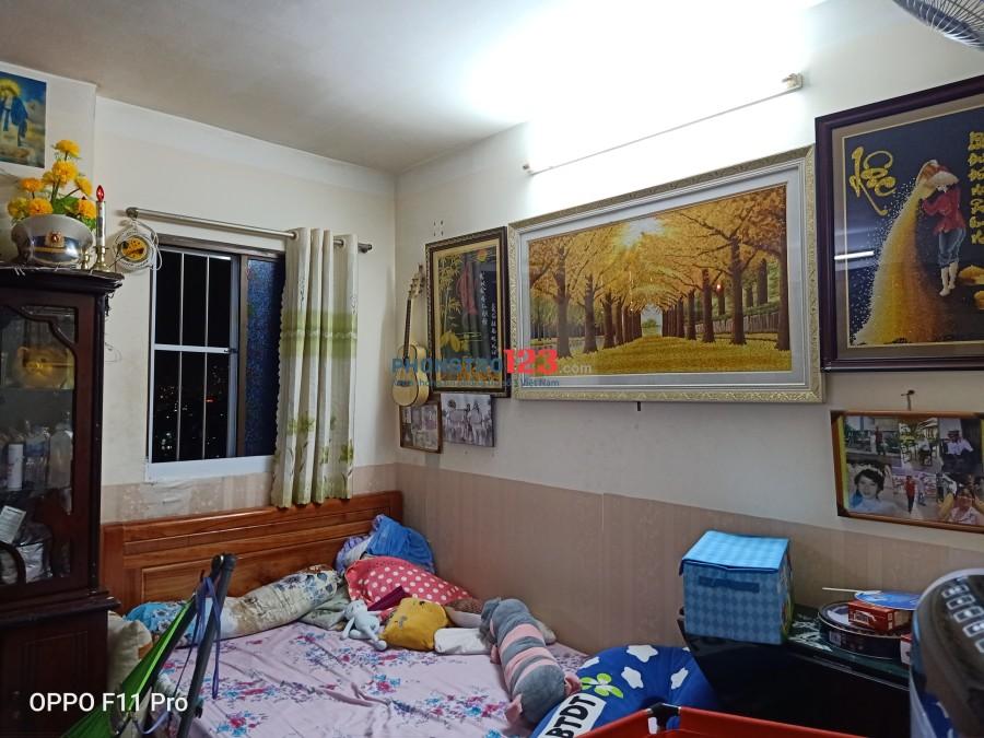 Cho thuê căn hộ chung cư Mỹ Phước
