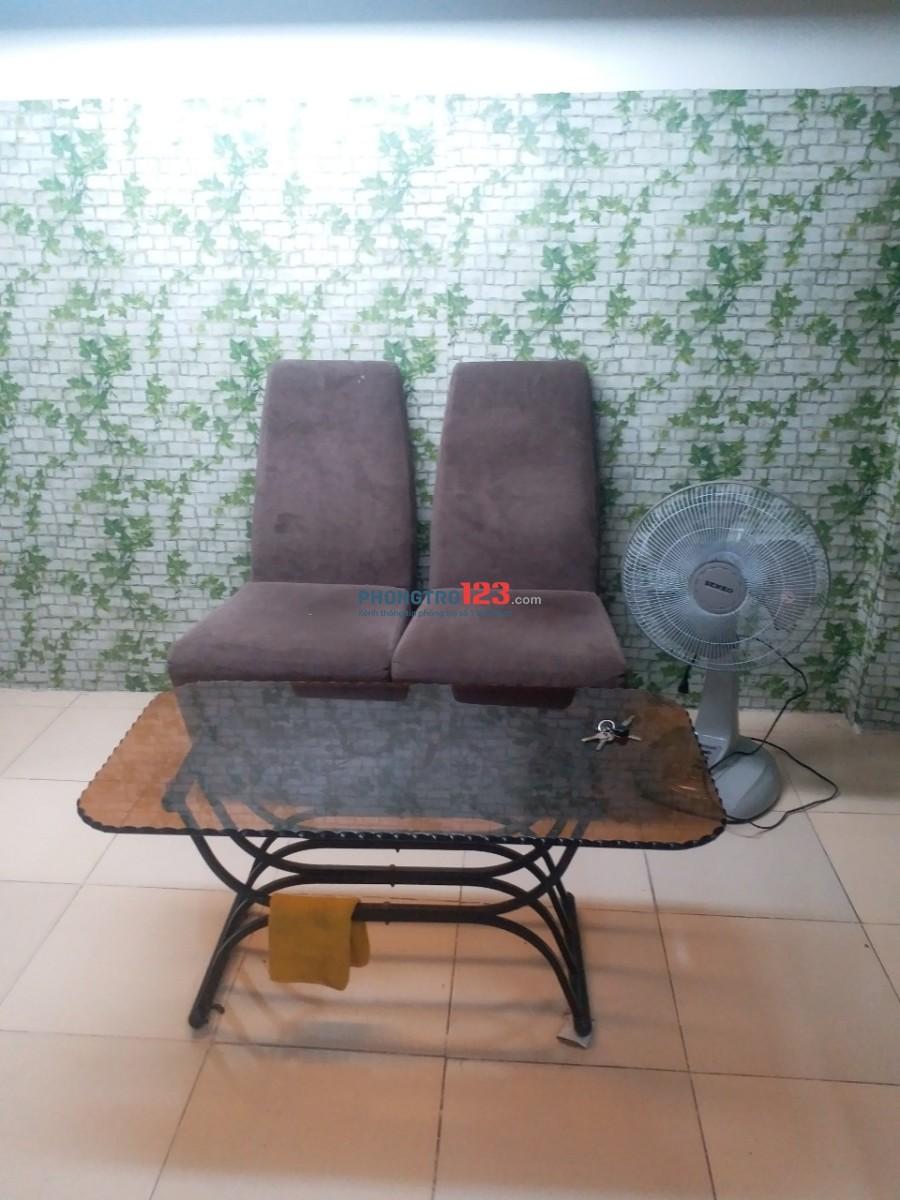 Chính chủ cho thuê căn hộ mini full nội thất tại 463/2 Lê Đức Thọ - Phường 16 - Gò Vấp
