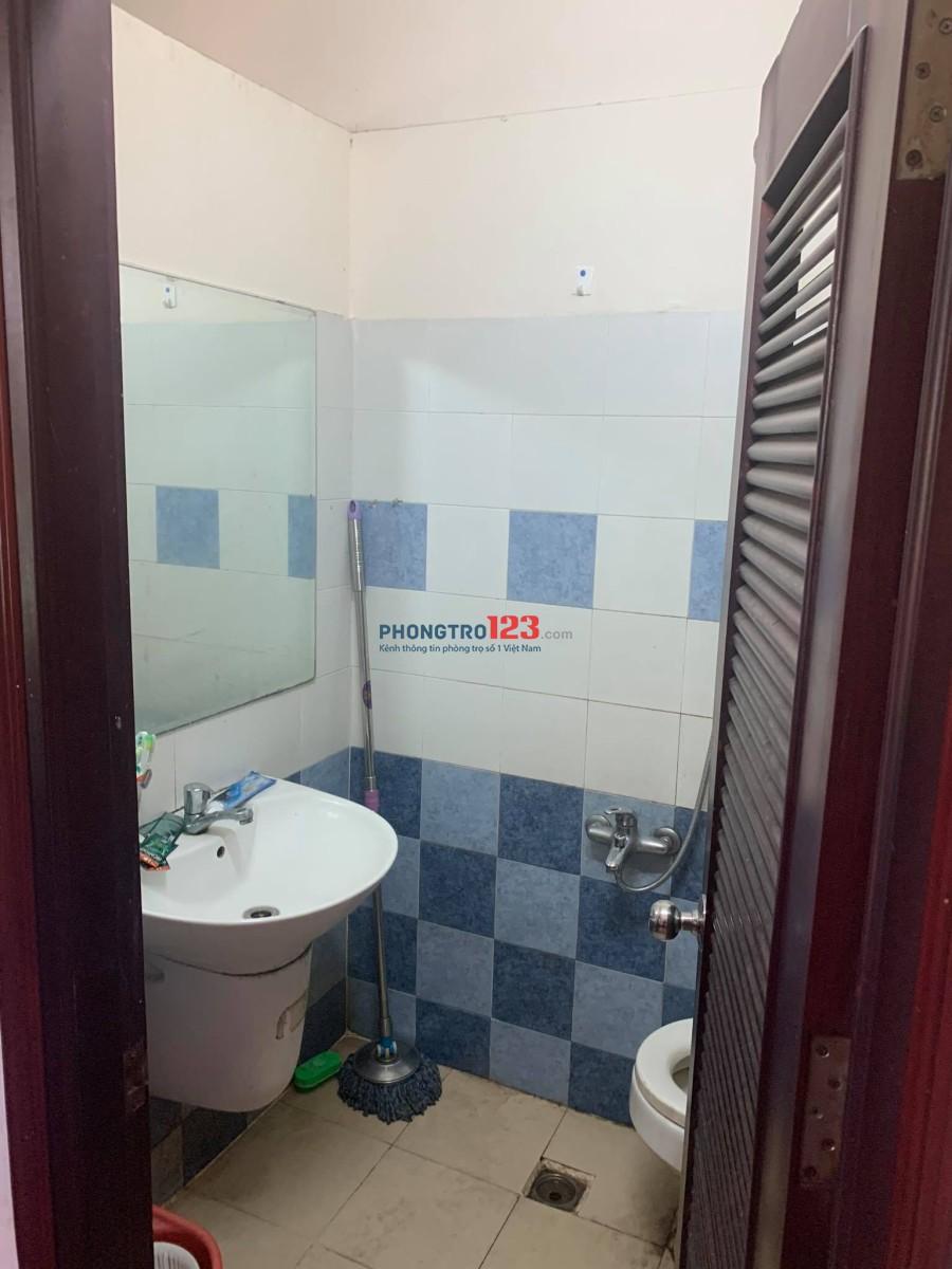 Căn hộ Chu Văn An 80m2 cần cho thuê, tiện ích xung quanh đầy đủ, khu an ninh, giá 8tr/tháng