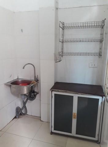 Chính chủ cho thuê căn hộ mini 28m2, 7 tầng tại ngõ 58 Nguyễn Khánh Toàn - Cầu Giấy