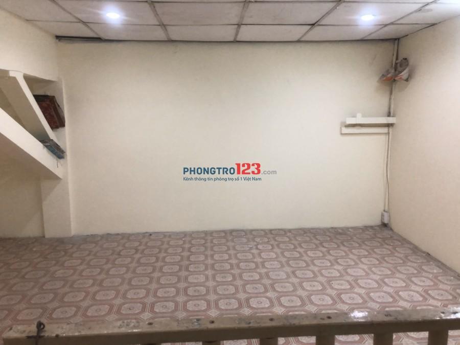 Cho thuê nhà hẻm nguyên căn có gác 34m2 tại 120C Mai Thị Lựu, P.Đa Kao, Q.1. Giá 9tr/tháng
