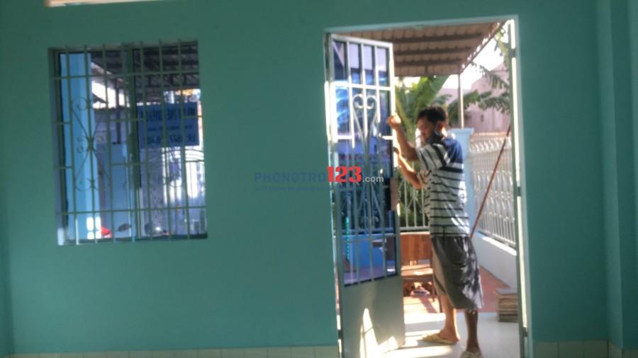 Cho thuê nhà nguyên căn hẻm Tuyên Quang ngay cơm Cỏ Mây