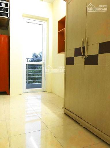 Cho thuê phòng - chung cư mini - ngõ 1 Phạm Văn Đồng - gần đại học Quốc Gia Hà Nội
