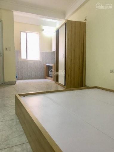 Cho thuê phòng - chung cư mini - full đồ - ngõ 110 Trần Duy Hưng