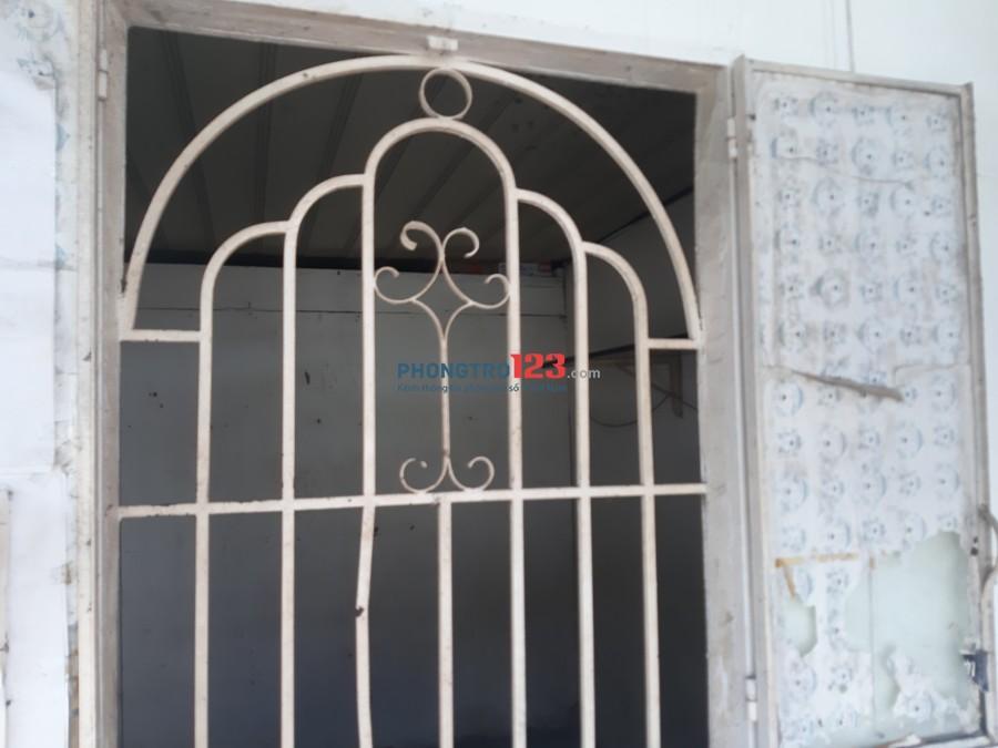Cho thuê phòng trọ giá rẻ tại Quang Trung, Gò Vấp