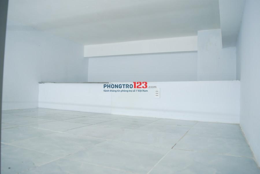 Phòng trọ giá rẻ quân 9, Gần Cao Đẳng Công Thương, phòng máy lạnh, 18-20m2