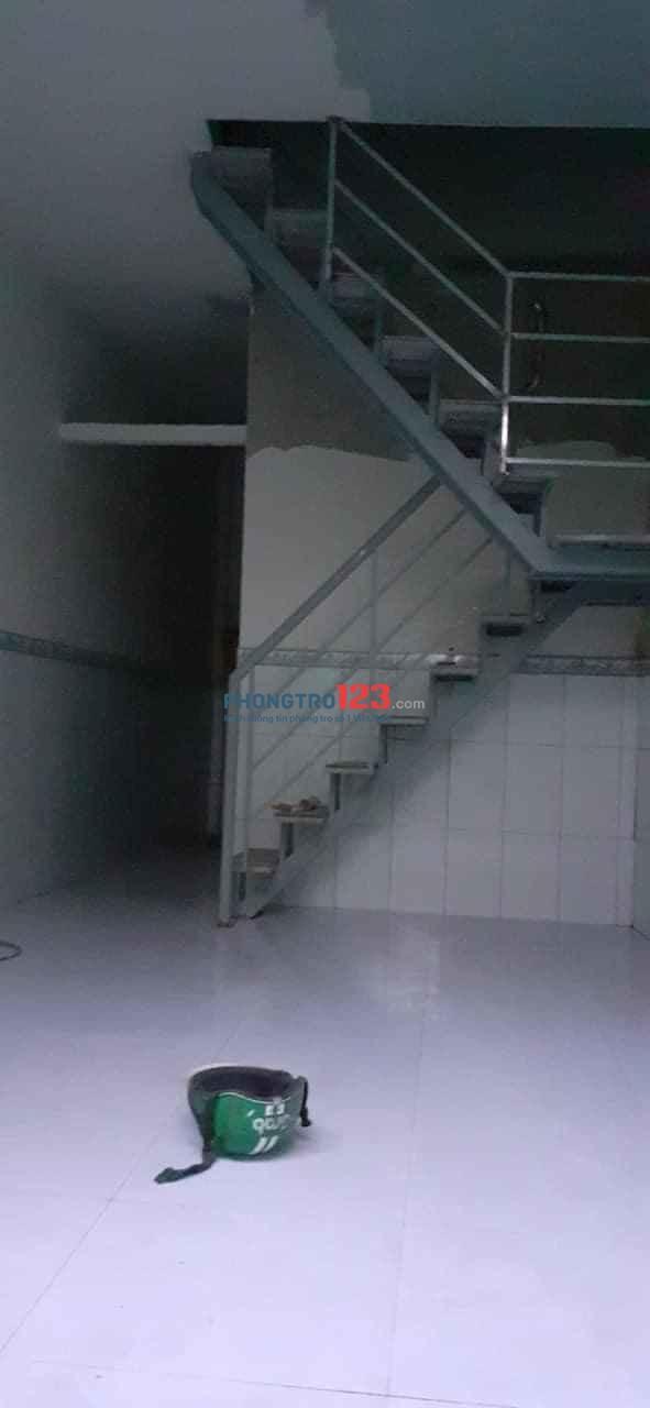 Cho thuê nhà mới nguyên căn tại Nguyễn Thị Ngâu, Xã Thới Tam Thôn, Hóc Môn. Giá 2.5tr/tháng