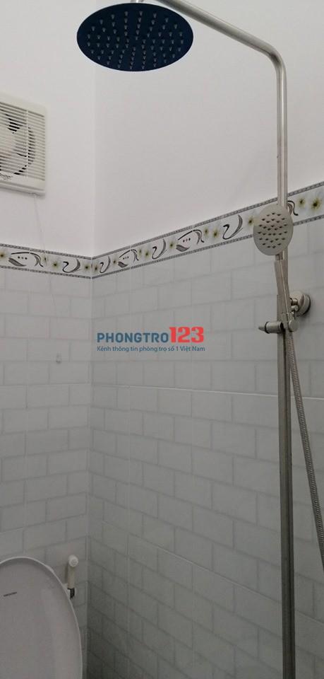 Căn duy nhất 1pn mới full nội thất đẹp lung linh 5.5tr đến 6.3tr F.Phú Thạnh, Q.Tân Phú