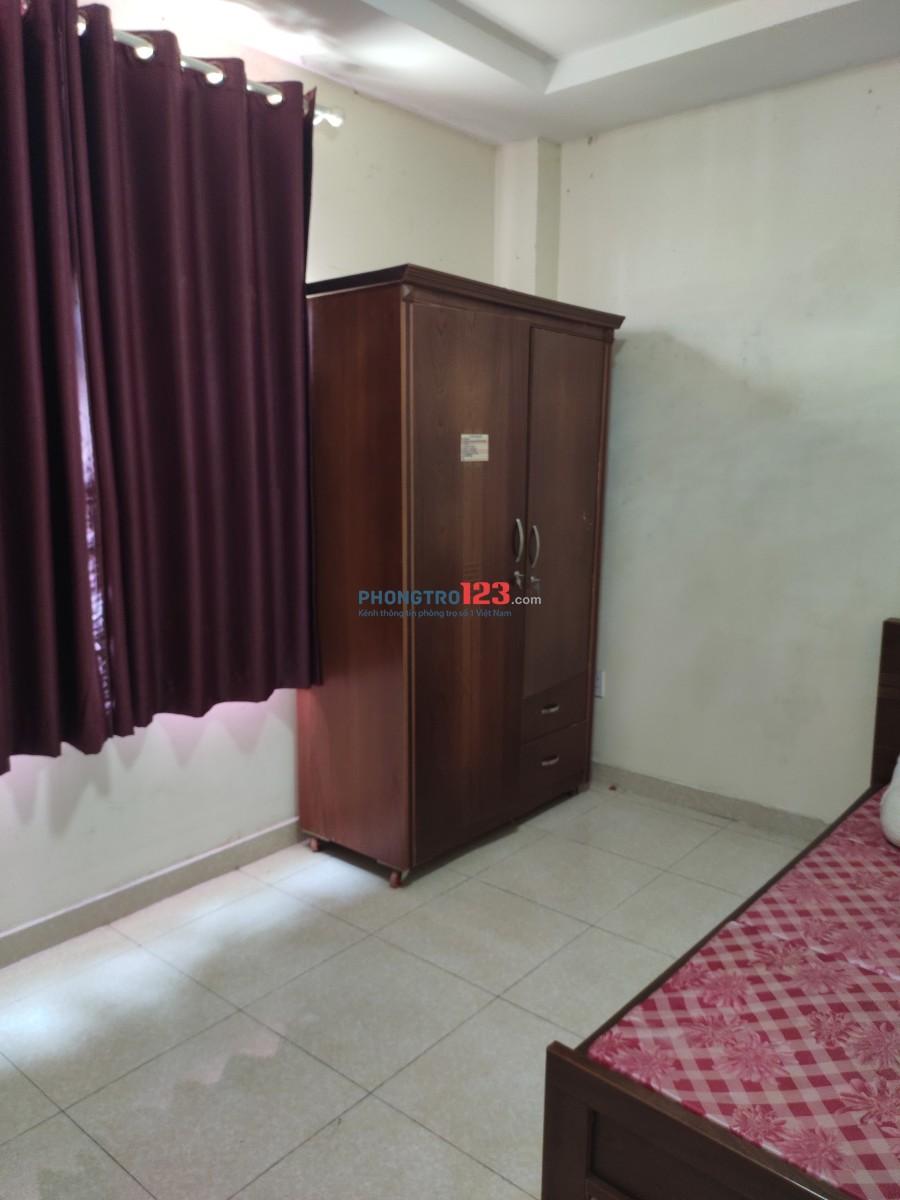 Phòng trong nhà nguyên căn Q.7, đường Nguyễn Thị Thập