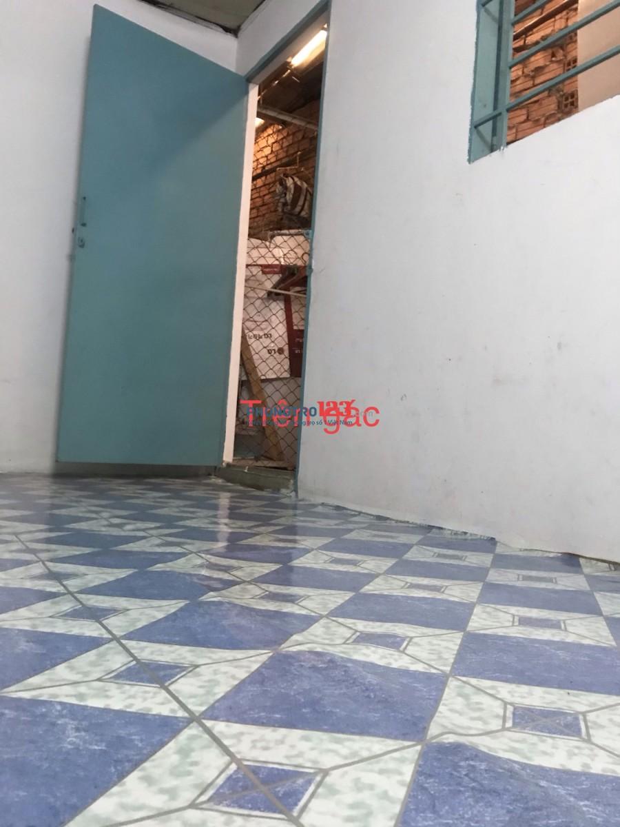 Phòng trọ giá rẻ quận 7, Nguyễn Thị Thập