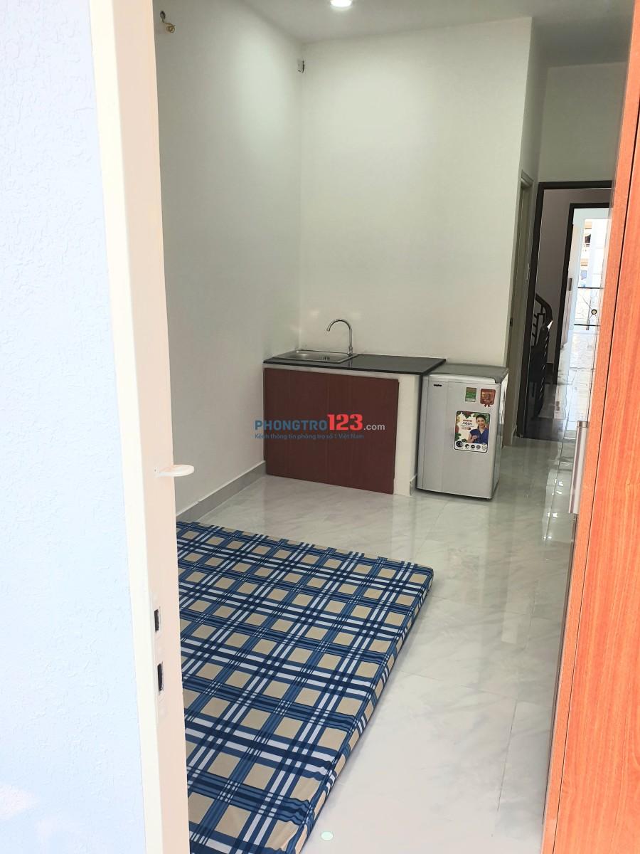Phòng cho thuê đường Phan Xích Long, P7, Q.Phú Nhuận, rộng 20m2, có ban công