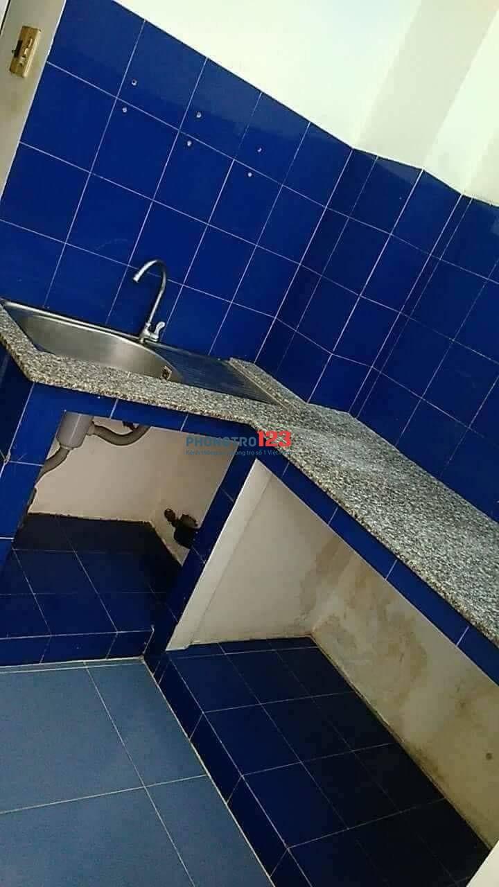 Cho thuê phòng trọ gần công viên Lê Thị Riêng, Quận 10