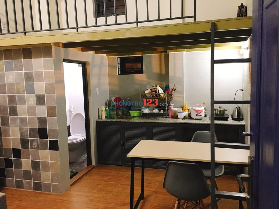 Cho thuê phòng trọ Quận 9 giá rẻ Mới 100% gần Ngã 4 Thủ Đức, Khu CNC, Cao đẳng CT Có thang máy, giờ giấc tự do