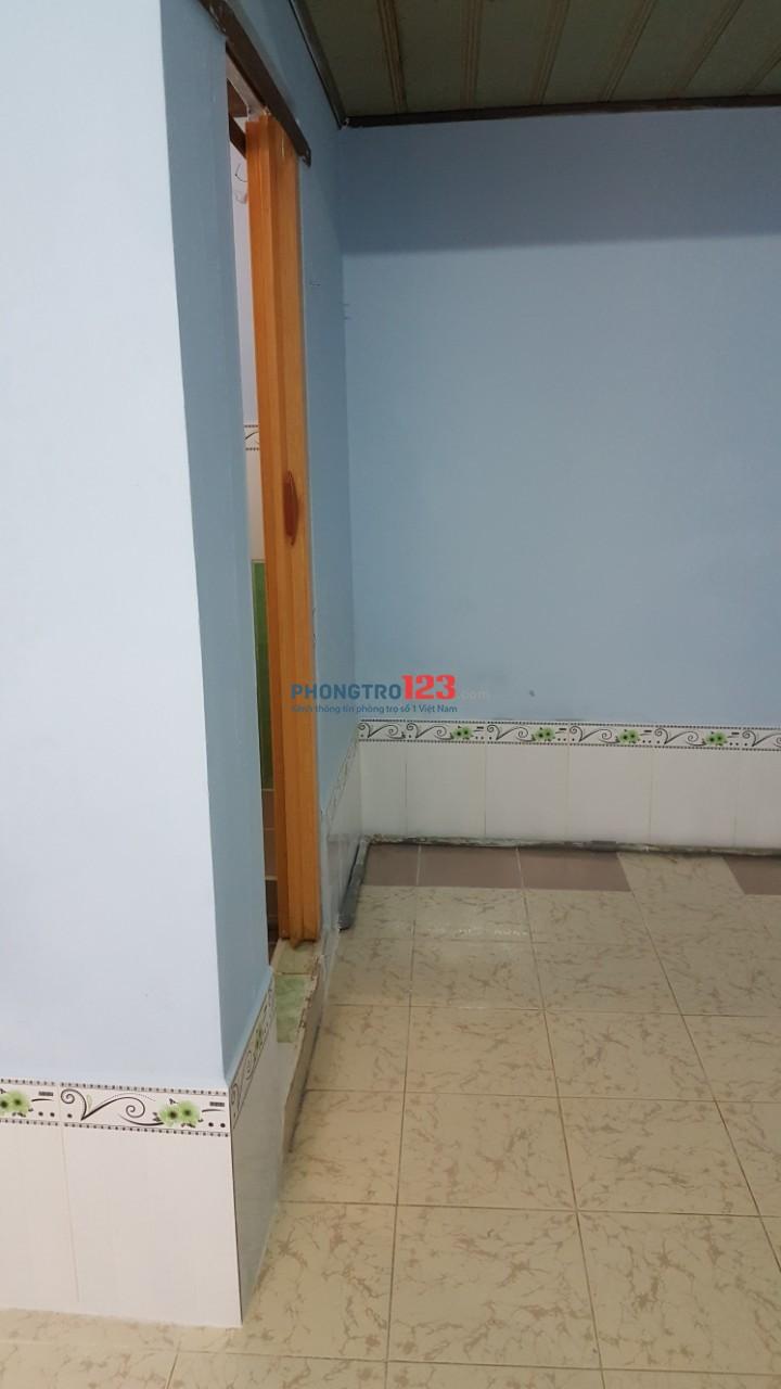 Phòng trọ 332C Nơ Trang Long, P.12, Q.Bình Thạnh, TP.HCM
