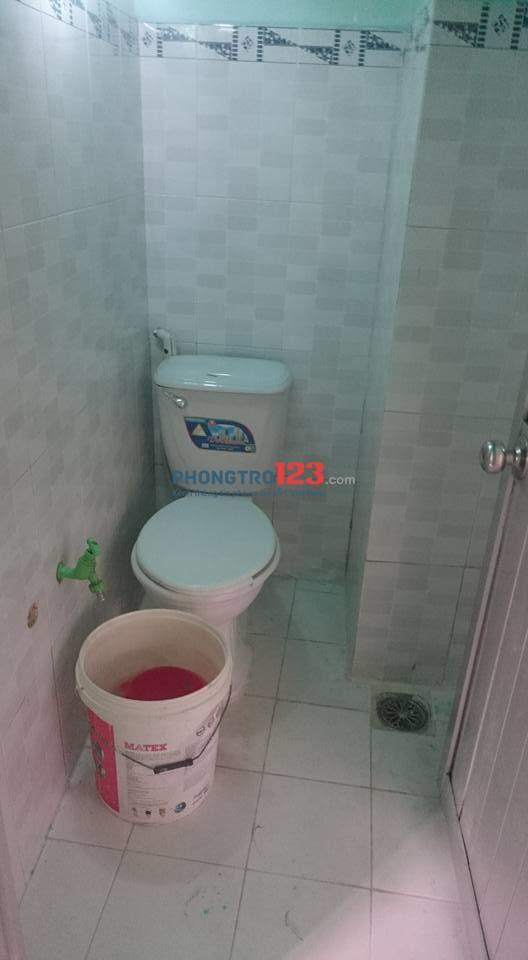 Phòng trọ 30/31/28 Lâm Văn Bền, P.Tân Kiểng, Quận 7 (Chủ nhà: Cô Bình - 0906911434)