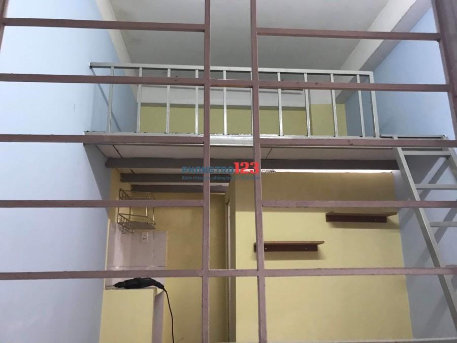Cho thuê phòng trọ Lê Thị Hồng, quận Gò Vấp
