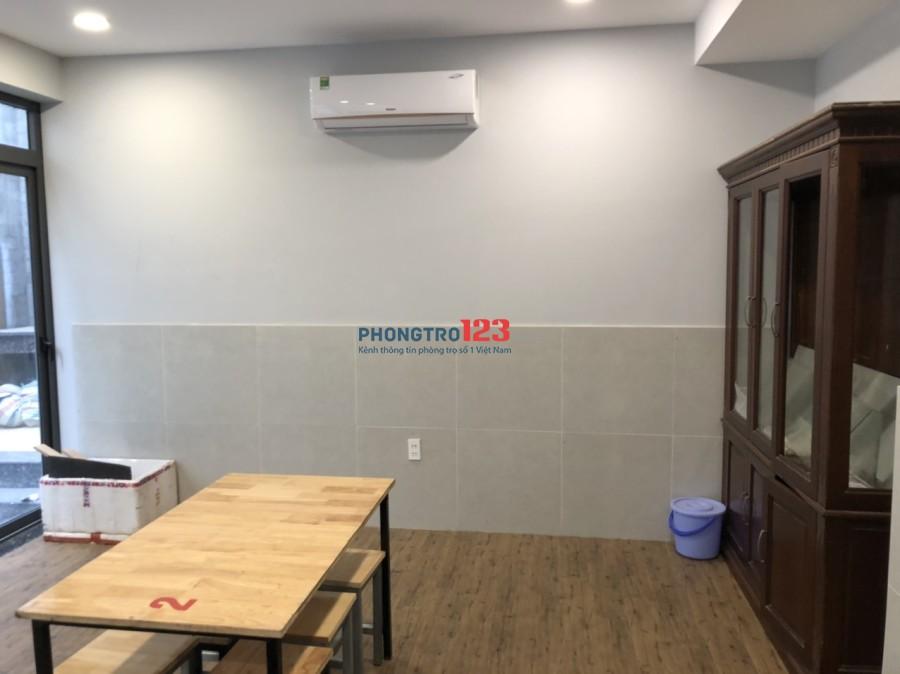 Cho thuê phòng đường Nguyễn Xí, quận Bình Thạnh