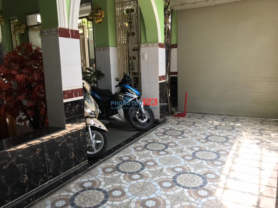 Tin được KHÔNG Phòng Full nội thất chuẩn khách sạn chỉ 2,2tr/tháng tại 327/2 Tỉnh Lộ 10, Q.Bình Tân