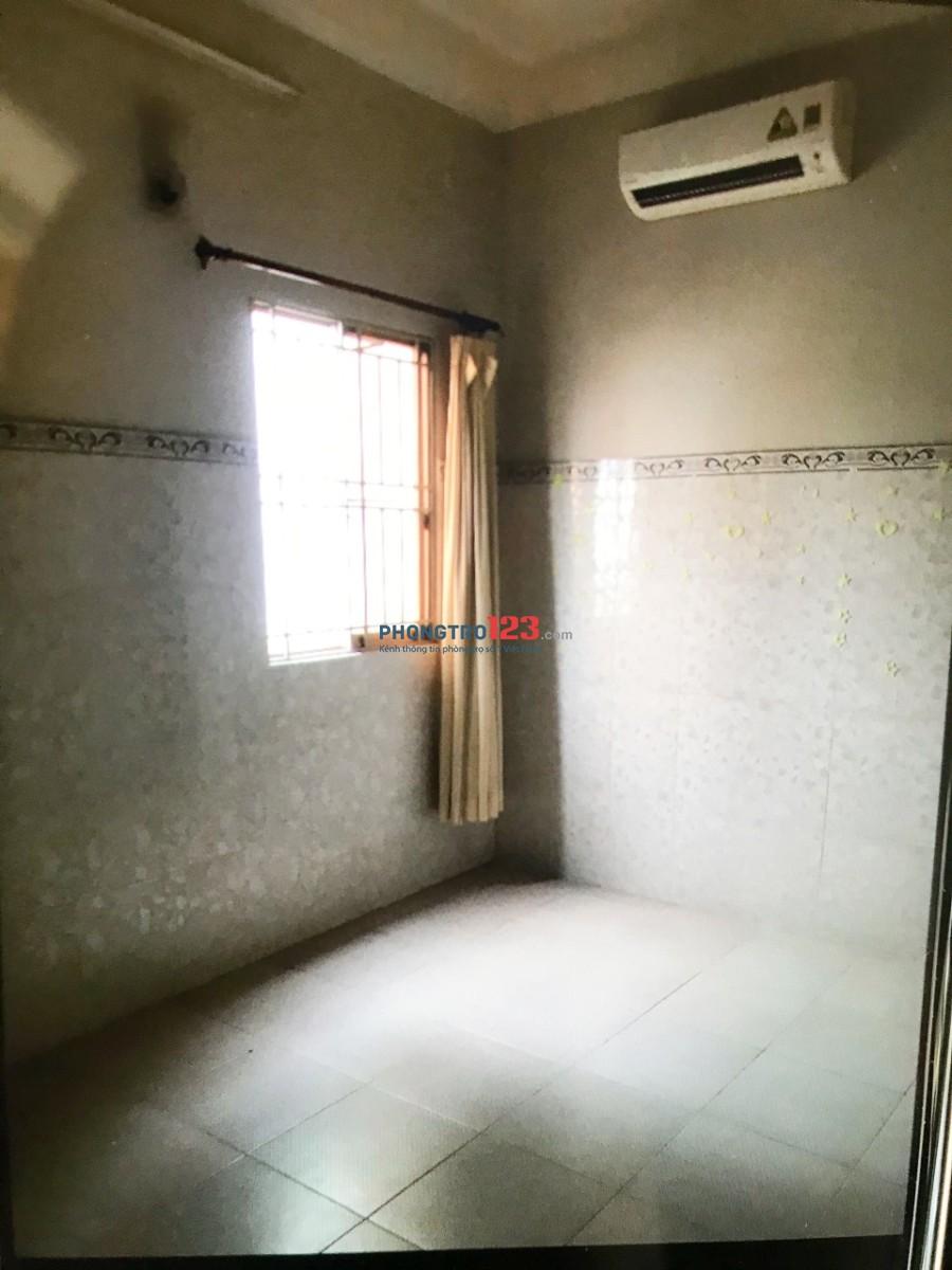 Cho thuê phòng 20m2 có nội thất ngay trung tâm Q.10 và Q.Bình Tân. Giá phòng từ 1.8tr/th