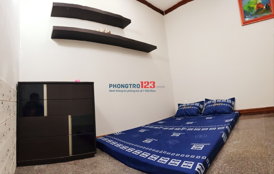 [VIDEO] Phòng full nội thất trong khu căn hộ cao cấp, hồ bơi 1000m2, công viên 2 hecta