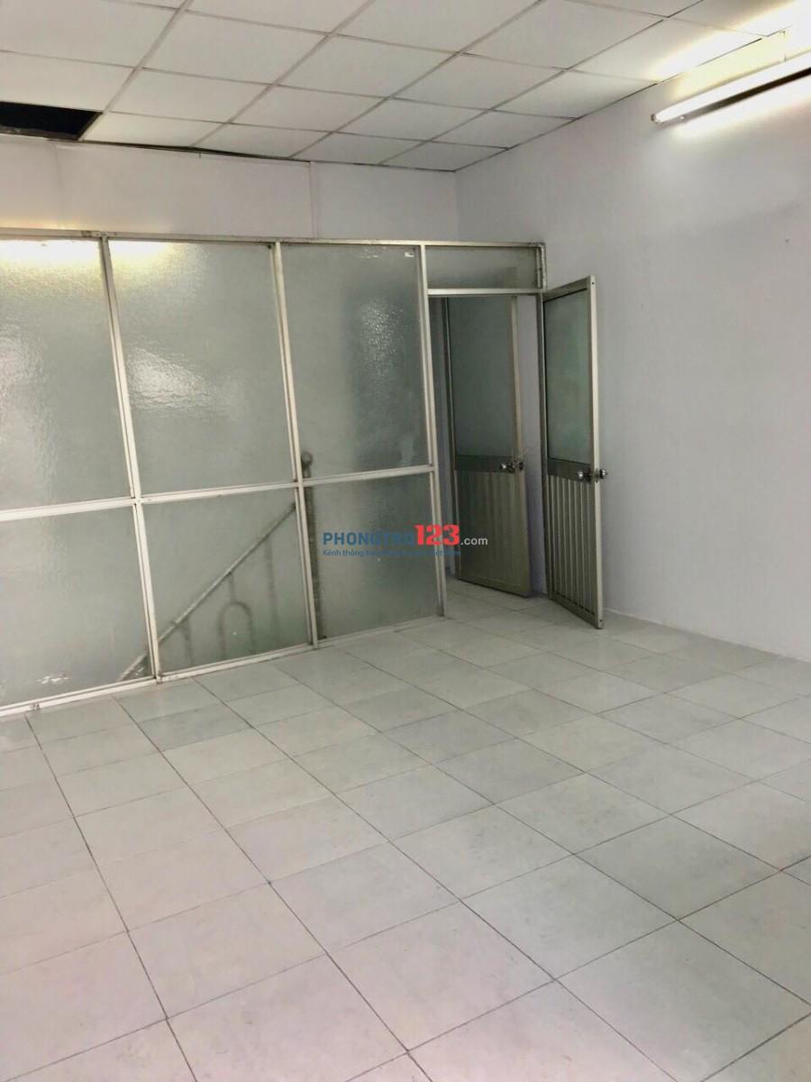 Cho thuê nhà nguyên căn_Trung tâm quận 12_TP.Hồ Chí Minh_4.5 triệu/tháng (đặt cọc 1 tháng)