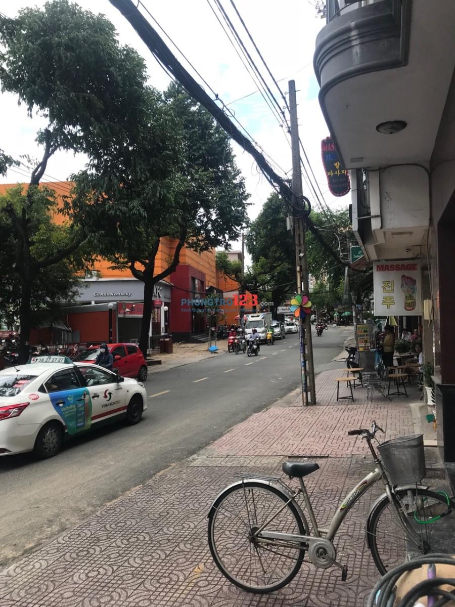 Mặt bằng đẹp quận Phú Nhuận, Đặng Văn Ngữ 60m2