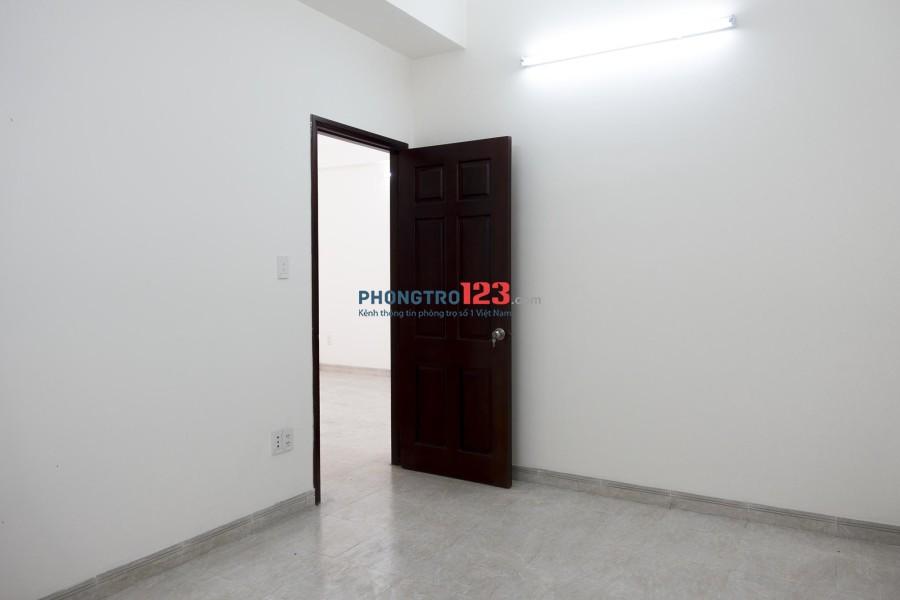 Cho thuê nhà chung cư Tân Trụ, 70/36 Nguyễn Sỹ Sách, P.15, Q.Tân Bình