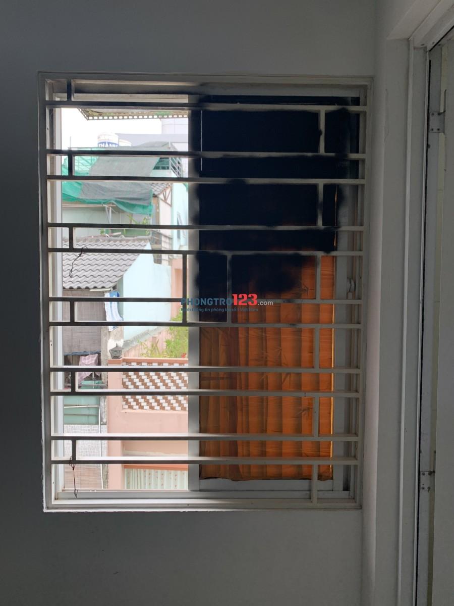 Phòng tiện nghi đầy đủ An ninh-Tự do ngay Bệnh Viện Nhi Đồng 1, Quận 10