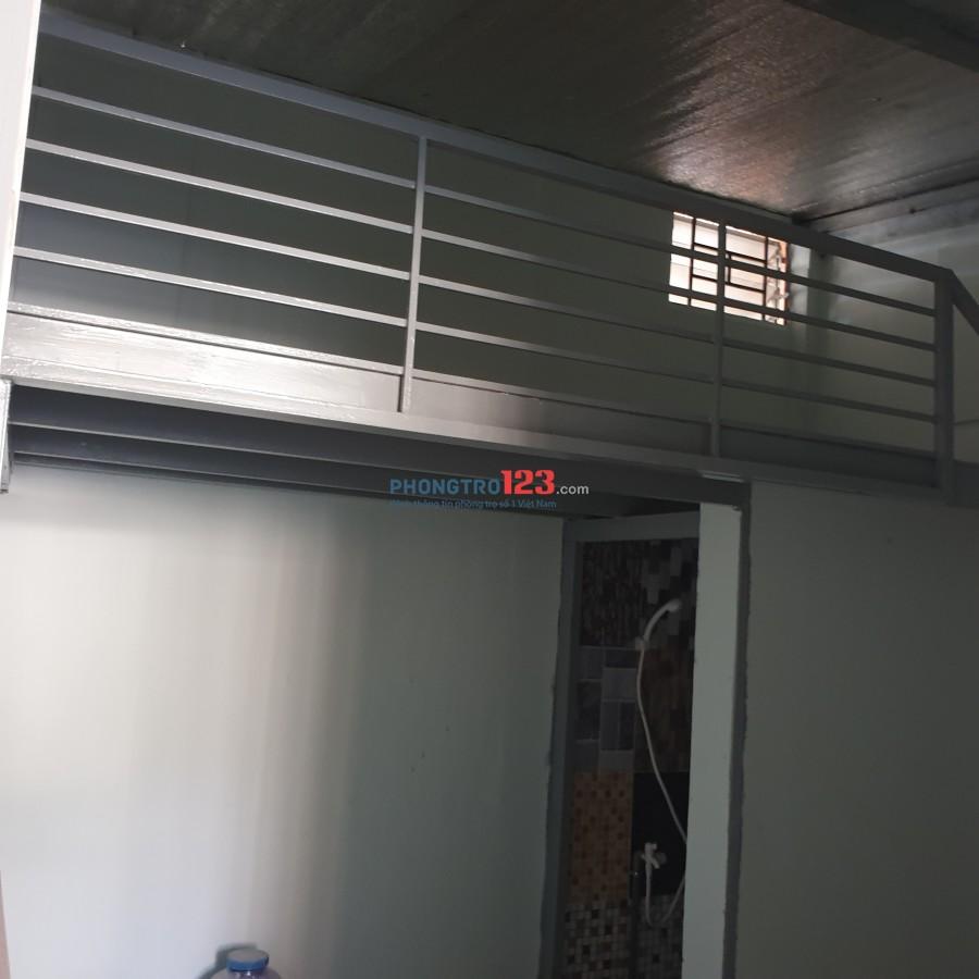 Phòng trọ Ngô Tất Tô-Nguyễn Hữu Cảnh