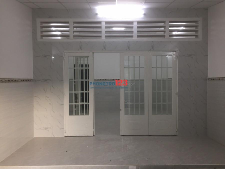 Cho thuê Or bán Nhà mới xây 82m2 hẻm xe hơi tại Đường số 3, P.Tam Bình, Q.Thủ Đức. Giá 6.5tr/th