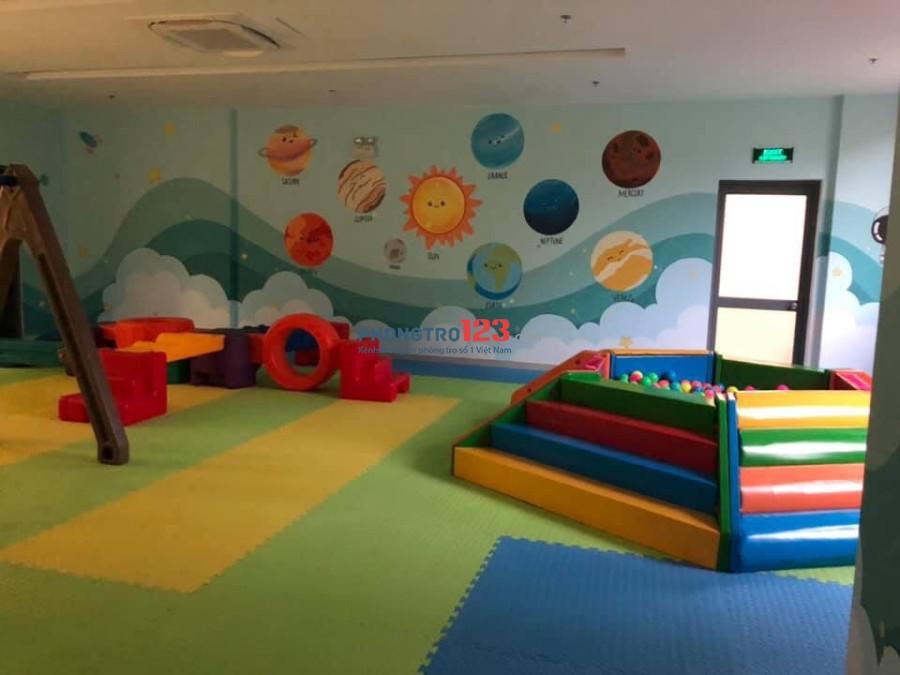 Chính chủ cho thuê căn hộ Masteri M-One Gò Vấp 65m² 2PN, Full nội thất. Giá 14tr/tháng