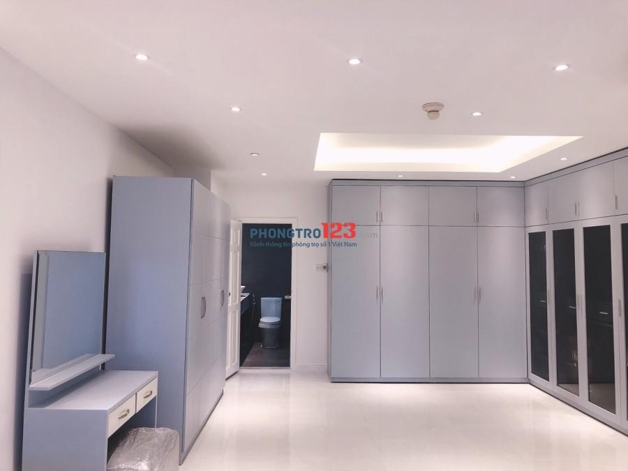 Cho thuê căn hộ Central Garden Penhouse 2PN, full nội thất, giá 19tr/th, Q.1