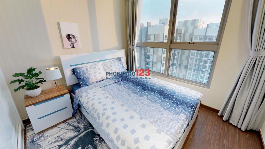 Cho thuê các căn hộ Vinhomes Central Park giá rẻ