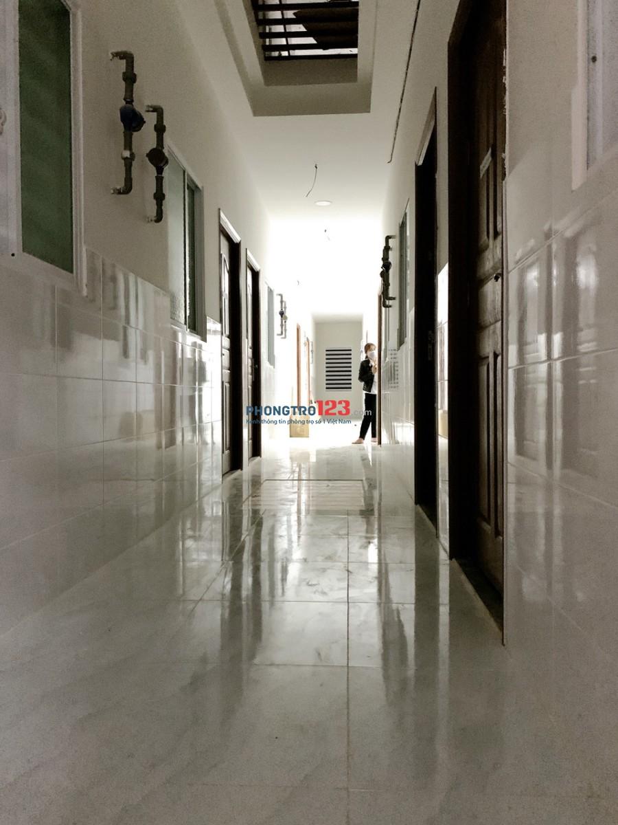 Khuyến mãi sập sàn ! Phòng mới 100% chưa qua sử dụng quận Tân Bình - Chính chủ