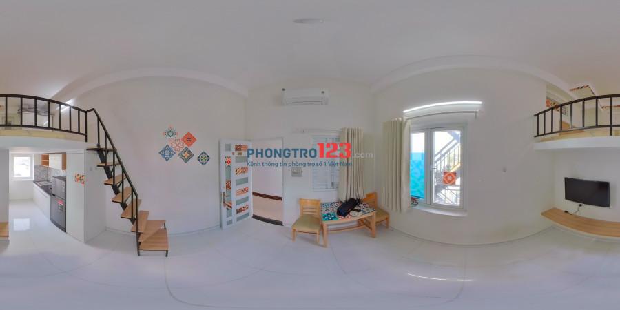 Cho thuê căn hộ mini giá rẻ Nhà Bè