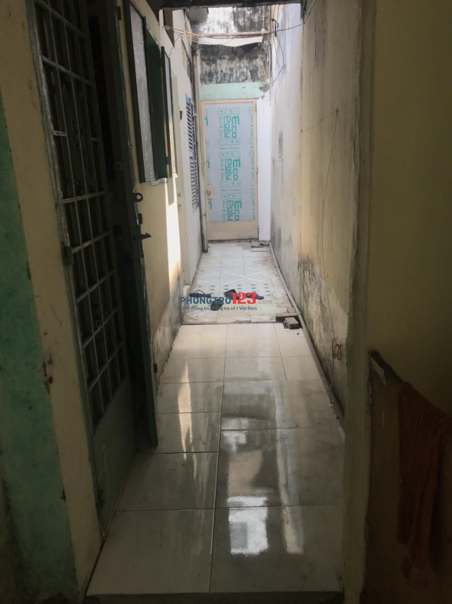 Cho thuê phòng 35m2 có gác đường xe tải tại 47/25/25 Bùi Đình Túy, P.24, Q.Bình Thạnh. Giá 3.5tr
