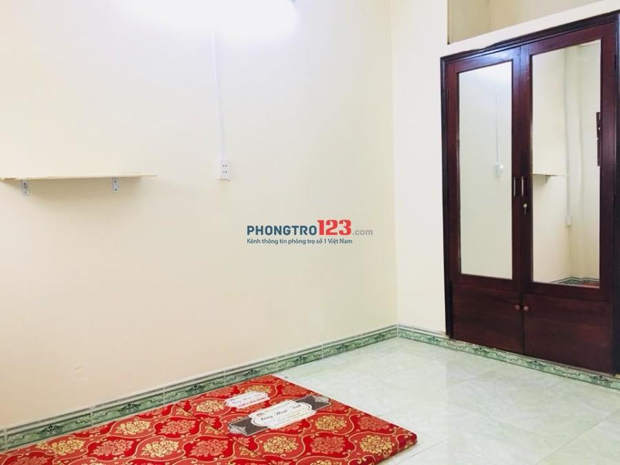 Cho thuê phòng ở Cộng Hòa - Tân Bình
