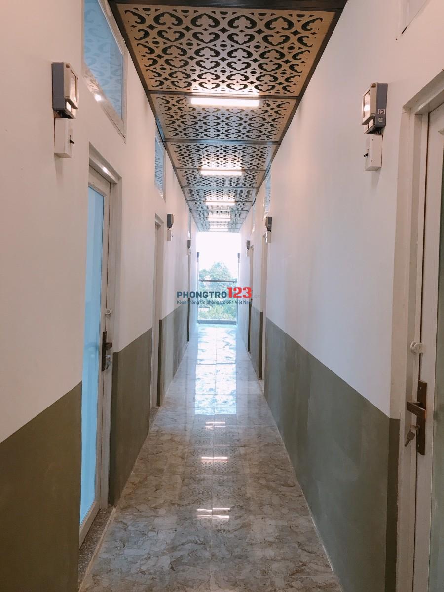 Phòng Dịch Vụ mới xây, hiện đại, tiện nghi