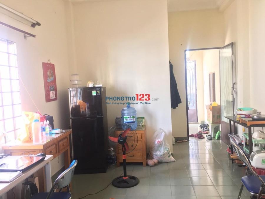 Cho thuê phòng trọ 60/36 Lý Chính Thắng, quận 3
