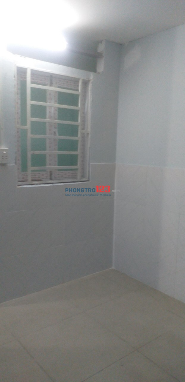 PHÒNG MỚI GIÁ CHỈ TỪ 1,7 TRIỆU TẠI 160/24/14A Phan Huy Ích, P.12, Gò Vấp