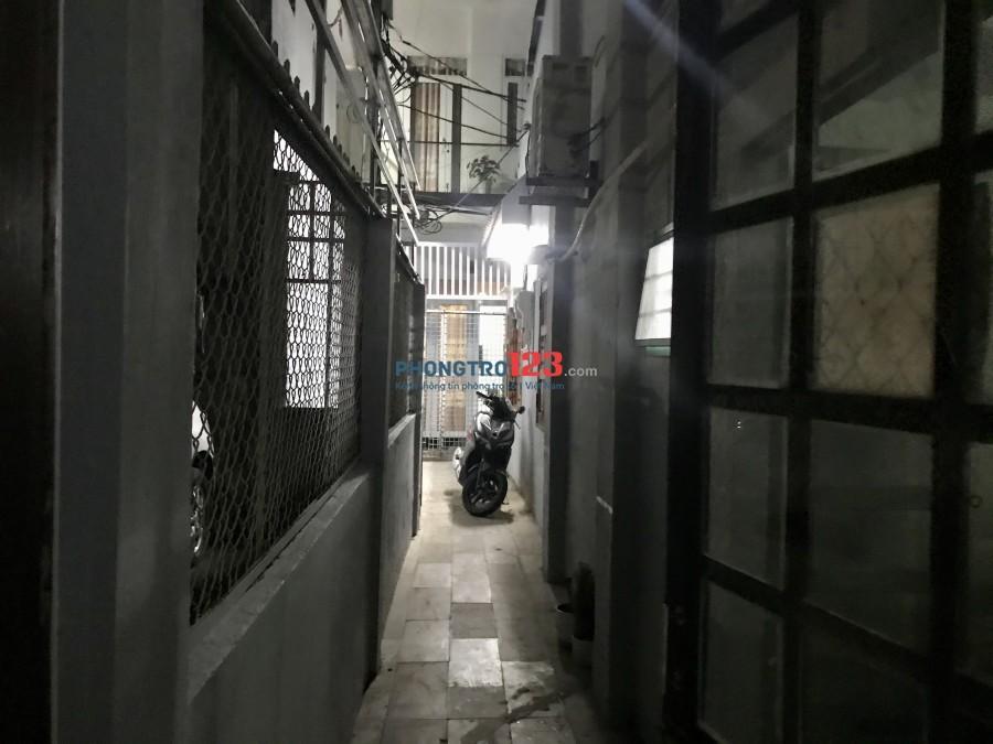 Nhà trọ Lê Duẩn, Hải Châu, Đà Nẵng (Tìm ở ghép)