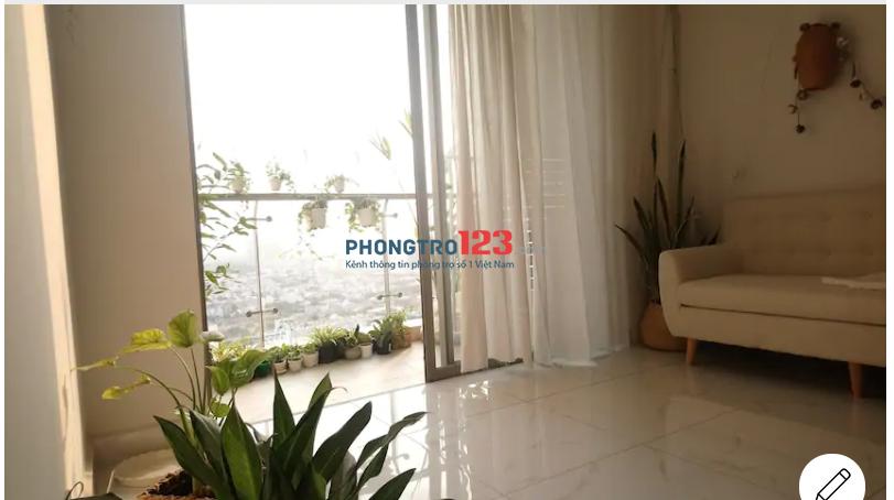 Cho thuê nhanh căn hộ 2PN gần Phú Mỹ Hưng