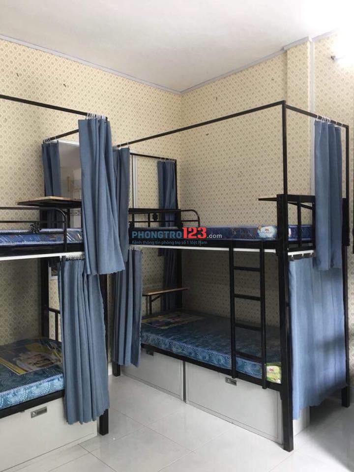 Phòng trọ mini full nội thất, giá chỉ 1.550tr/tháng, 4PN