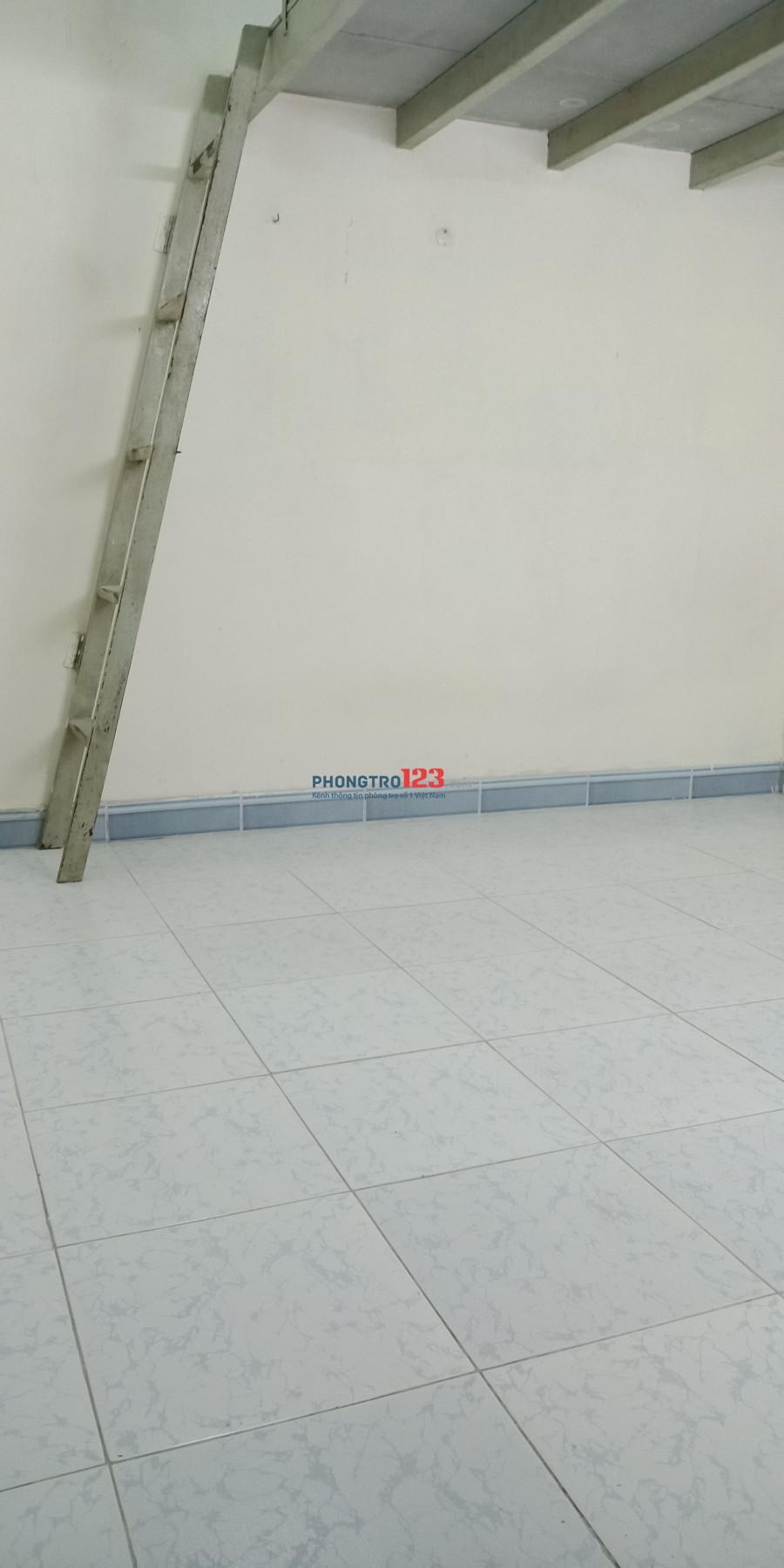 Phòng trọ sạch sẽ, an toàn, đầy đủ tiện nghi, khu vực an ninh cao