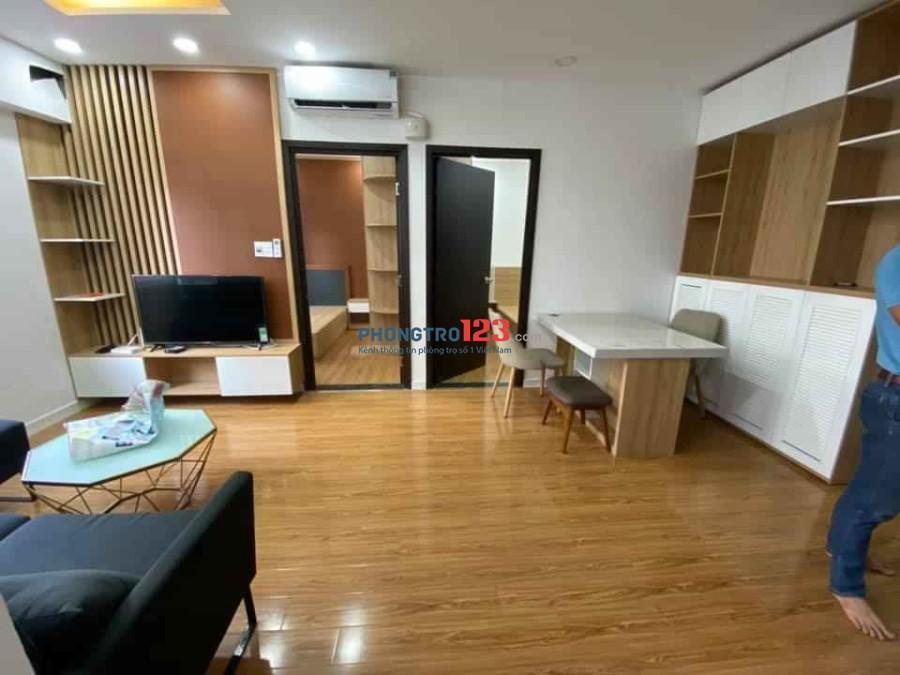 Cho thuê căn hộ Celadon , Tân Phú 50 M2 giá 8.000.000