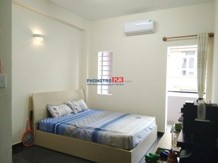 Cho Thuê Phòng Rộng Mới 30m2 Giá 5tr5 Phú Nhuận