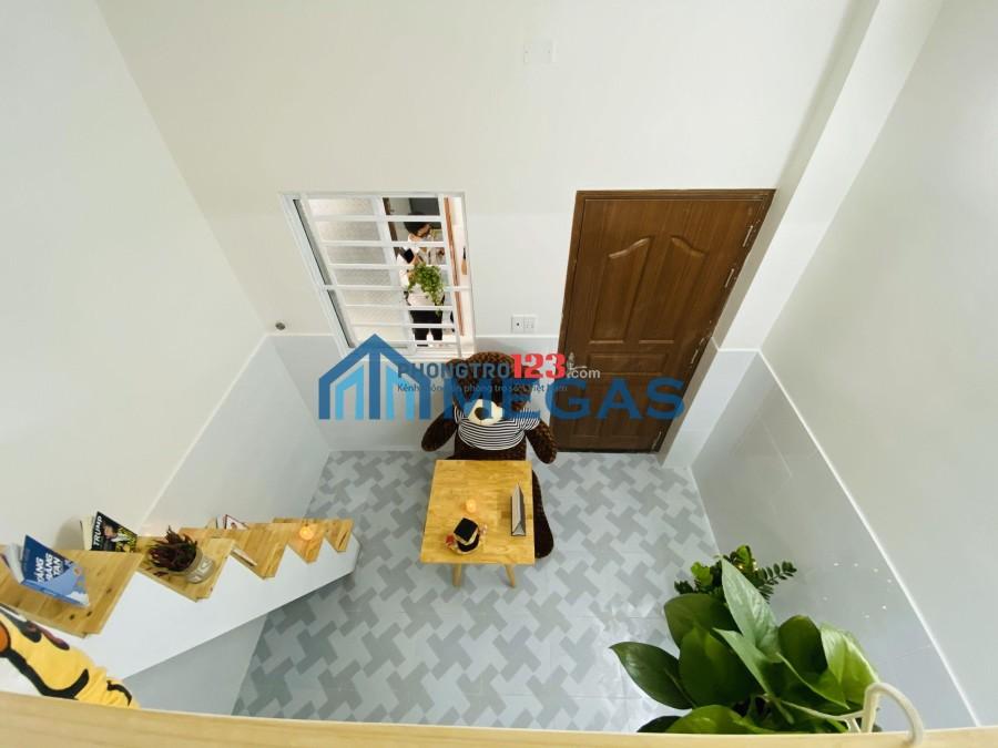Cho thuê nhà trọ giảm giá chính chủ
