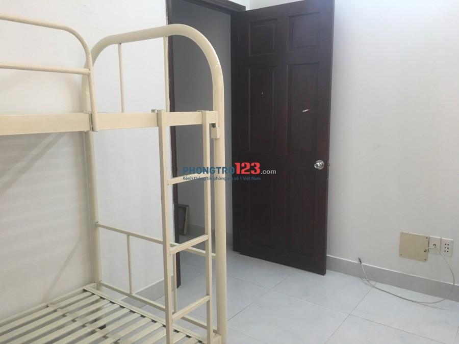 Phòng mới đẹp giá chỉ từ 799k share phòng (giảm 20% cho khách thuê sớm) hình thật 100% có camera